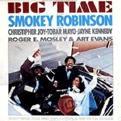 Smokey Robinson - Big Time (OST) - Complete LP