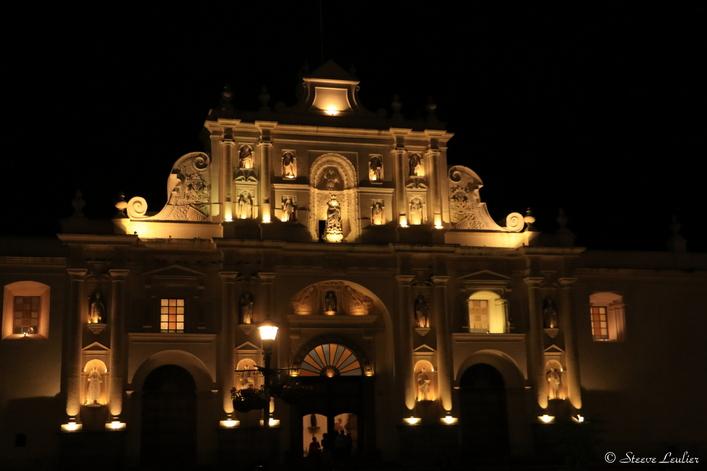 Cathédrale San José