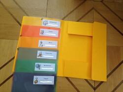 Le matériel à préparer pour les élèves