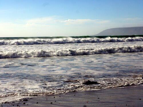La marée monte encore