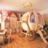 Futur chambre des enfants de Cendrillon!