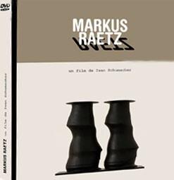 Markus Raetz livre