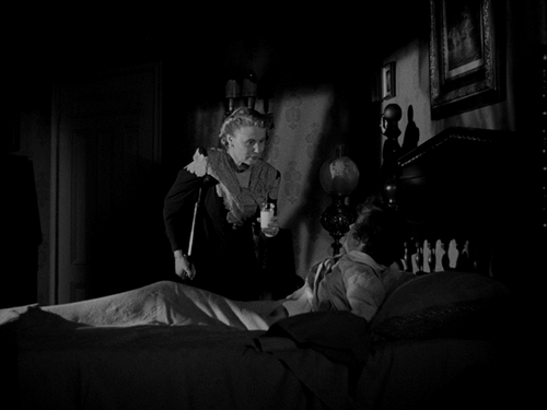 Strangers in the night, Anthony Mann, 1944