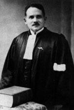 Le juge Hervé