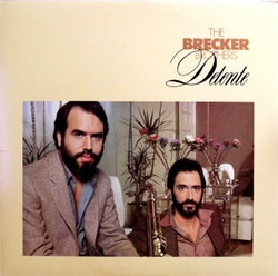 The Brecker Brothers - Detente - Complete LP