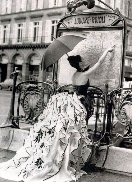04 - Le parapluie dans la photo,  suite
