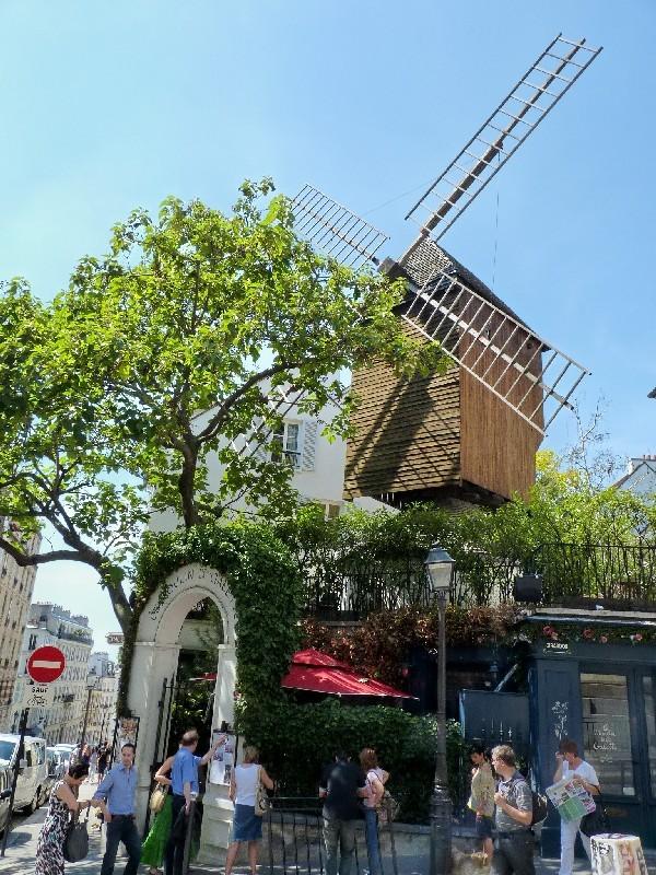11 - Ancien moulin Radet