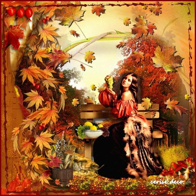 gifs automne