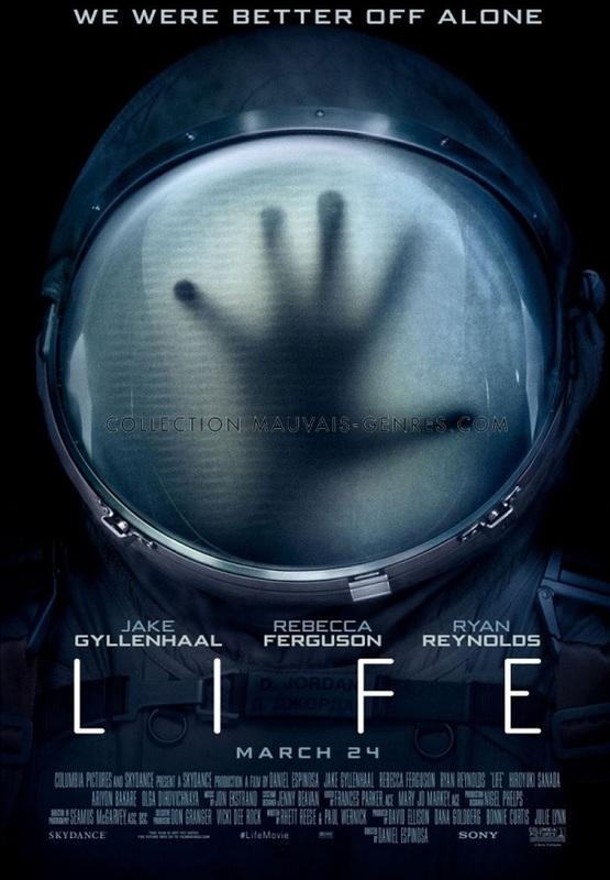 [Critique] Life