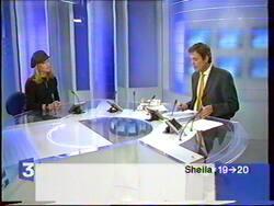DATV / Samedi 14 décembre