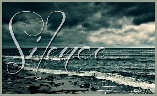 Citation - Silence