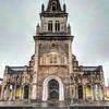 Le Morne-Rouge - Église Notre-Dame de la Délivrande - Photo : Yvon