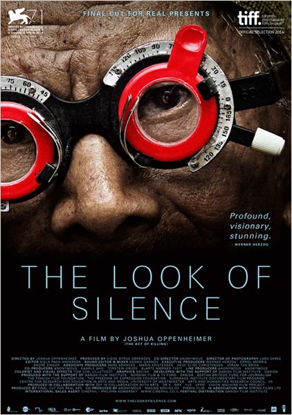 [Exclu Critique] The Look of Silence