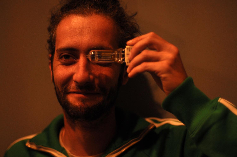 Yohan Bernard