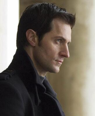 Richard Armitage Lucas North