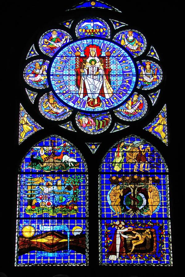LA CATHEDRALE de l'Assomption - Clermont Ferrand 2