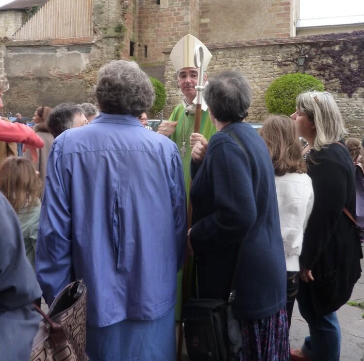 Visite pastorale 4e jour (clôture)