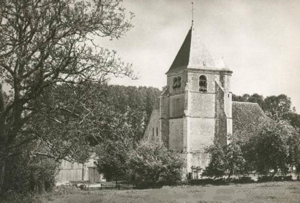 Famille Pomot, Leugny, Moulins-sur-Ouanne (89)