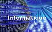 -- Informatique --