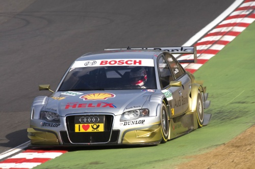 DTM 2008 Alexandre Premat