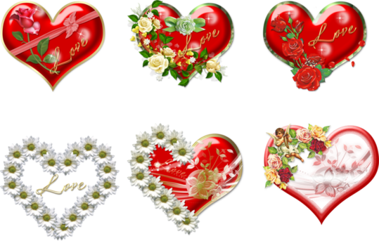 **Amour**Animations