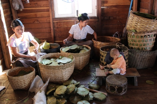 Birmanie : un pays extraordinaire