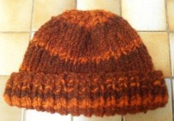Bonnet classique 2