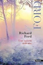 Une saison ardente John Ford