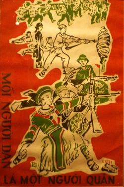 Le Monocorde du Nha Qué 15