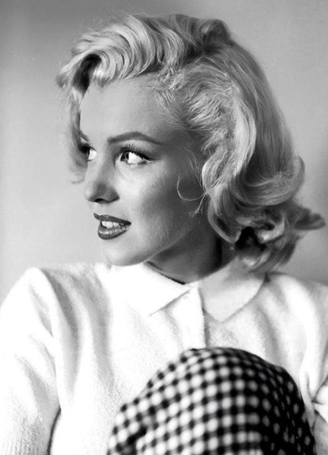 photos Marilyn monroe
