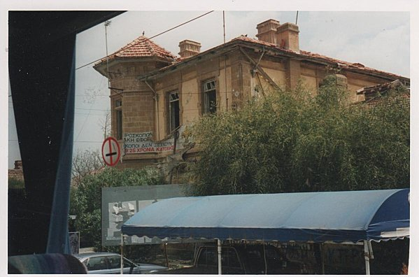 Nicosie -Fefkosia 001