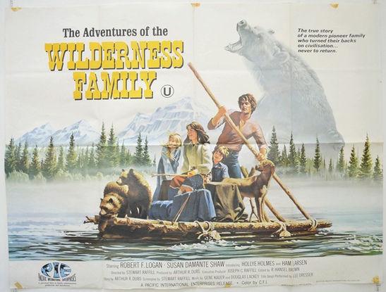 THE ADVENTURES OF THE WILDERNESS FAMILY box office 1976