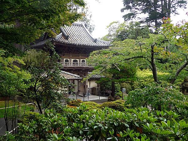 San Francisco Japonese Garden 2