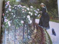 ~~ Les roses de l'oubli ~~ de A. Lacaussade