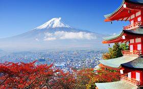 1714.jpg (2880×1800) | Japon paysage, Voyage japon, Visiter le japon