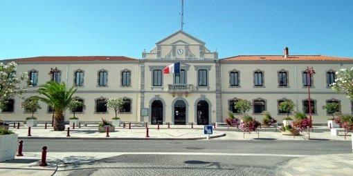 Un après midi à la mairie ! Ecole André Pic Port La Nouvelle