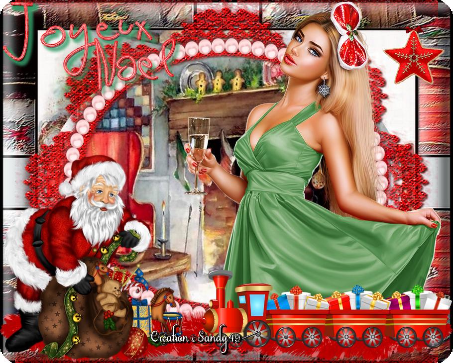 Mes créations.. Joyeux Noel 2020