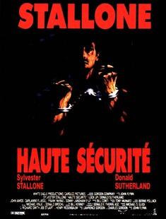 HAUTE SECURITE BOX OFFICE FRANCE 1989