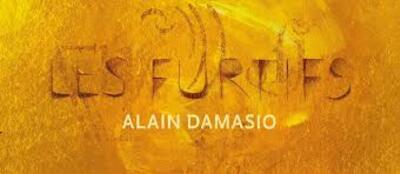 Les furtifs - Alain Damasio -