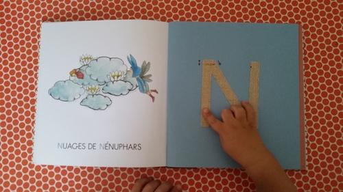 3zans et les lettres