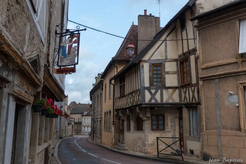 Autun ,Saône et Loire;