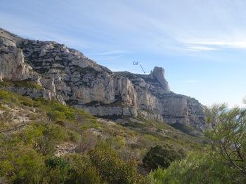 Le Col de la Candelle, le Candélon et la Grande Candelle