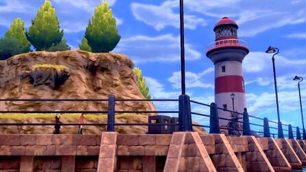 Skifford [Pokémon Epee Bouclier Screenshot]
