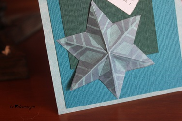 Scrap / Carte anniversaire 1