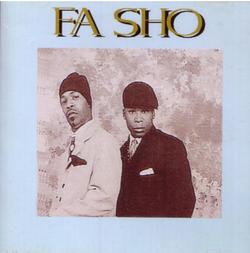 Fa Sho - Fa Sho - 1998