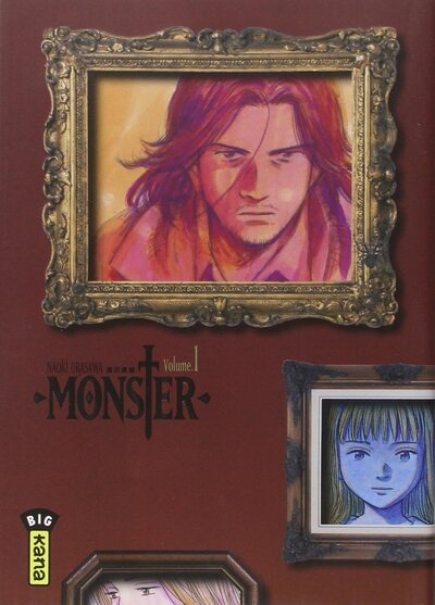 Monster, intégrale tome 1