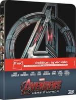 [Blu-ray 3D] Avengers : L'ère d'Ultron
