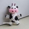 Petite Vache à tâches version 2 (devant)