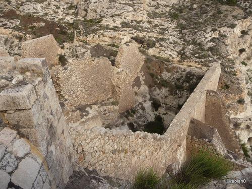 Le site d'embarquement du minerai