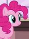 pinkie pie My Little Pony amies c est magique
